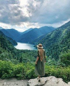 Экскурсионные туры по Абхазии