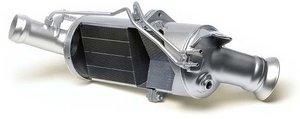 Ремонт сажевых фильтров в Рязани