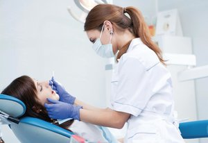 Записаться к стоматологу в Череповце