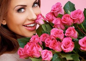 Цветы с доставкой в Череповце