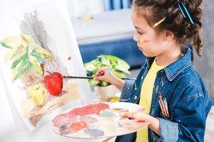 Обучение изобразительному искусству в Вологде
