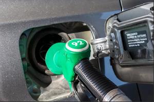 Бензин 92оптом в Вологде