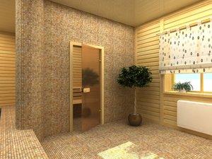 Купить двери для бани в Вологде