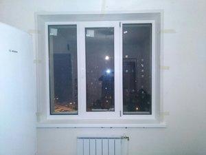 Окно за 99 рублей!
