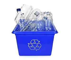 Прием и переработка ПЭТ-бутылок