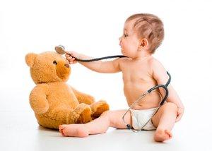 Детский невролог в Туле: когда стоит обратиться к специалисту?