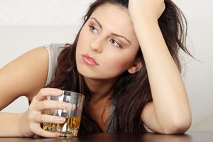 Лечение алкоголизма у женщин в Вологде
