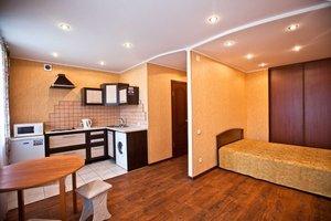 Аренда квартир посуточно в Красноярске