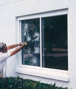 Бронирование стекол пленкой в Орске