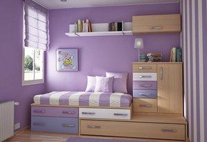Правила для детской мебели: это должны знать любящие родители!