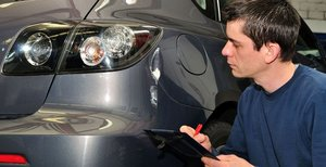 Экспертиза автомобиля независимыми экспертами в Вологде