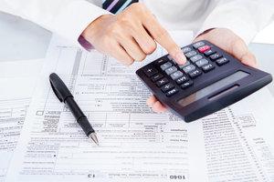 Помощь с заполнением налоговых деклараций в Череповце