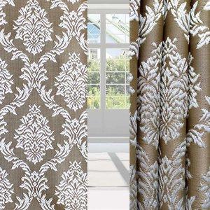 Купить качественную ткань для пошива штор в Вологде