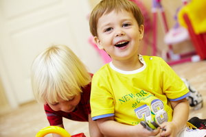 Открыт набор вчастный детский сад Ростокв Вологде