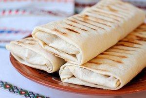 Армянский лаваш оптом по традиционному рецепту