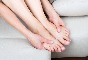 Процедура удаления косточки на ноге в Вологде