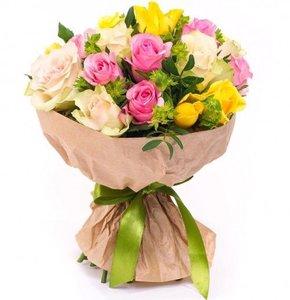 Купить цветы круглосуточно в Череповце
