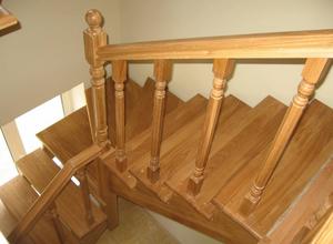 Где приобрести тетиву для лестницы в Вологде?