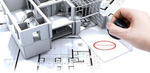 Согласование перепланировки помещения в Вологде