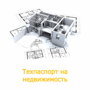 Технический паспорт объекта недвижимости