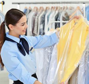 Химчистка одеждыв Вологде