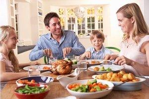 Заказ еды на дом или в офис - экономим время