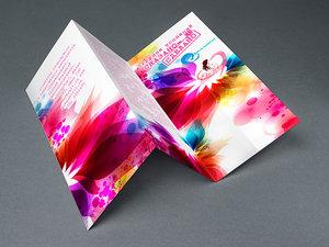 Заказать печать рекламных буклетов в Вологде