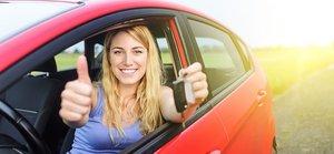 Проводится набор на обучение вождению на МКПП и АКПП.
