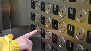 Ремонт лифтов в многоквартирных домах в Череповце