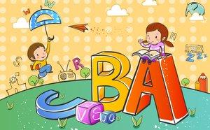 Английский язык для малышей в Вологде