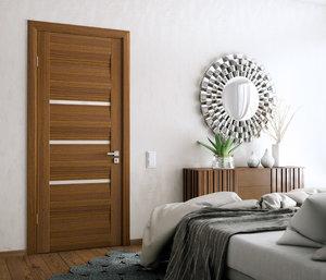 Межкомнатные двери с доставкой и установкой. Большой выбор, приятные цены.