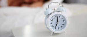 У нас можно купить будильник!