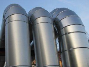 Факты о металлических трубах
