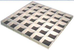 Потолок Армстронг - низкая цена за квадратный метр