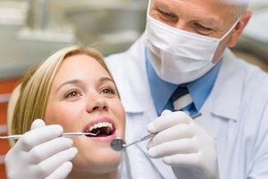 Стоматолог Череповец