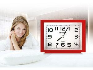 Большой выбор будильников различных моделей