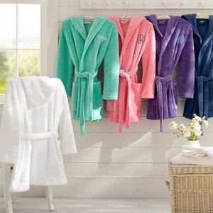 Купить качественный халат в Красноярске!