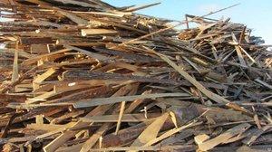 С 19 сентября снижена цена реализации на горбыль дровяной!
