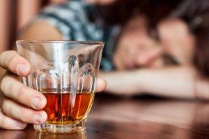 Не знаете, как бросить пить? Мы готовы помочь!