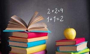 Всё для школы: учебники и рабочие тетради в Вологде