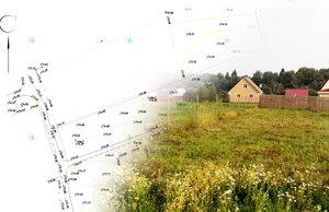 Кадастровый план в Вологде