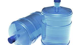 У нас вы можете заказать воду домой или в офис