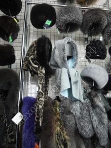 Пошив и перешив меховых шапок в ателье МОЛОДОСТЬ!
