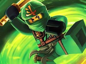 Аниматор Лего Ниндзяго на детский праздник!