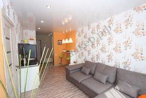 Снимаем квартиру в центре Красноярска