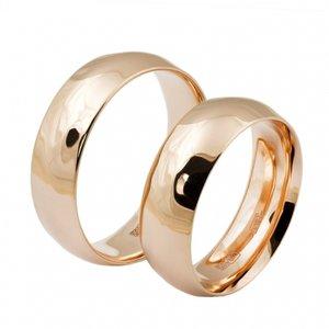 Обручальные кольца: советы выбора