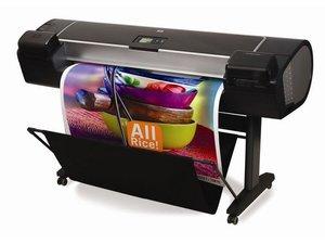 Печать рекламных плакатов