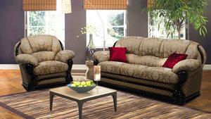 Купить мягкую мебель для гостиной в Вологде