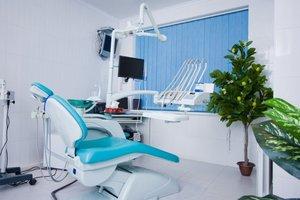 Зубная клиника на Новгородской