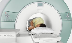 МРТ позвоночника недорого в Вологде